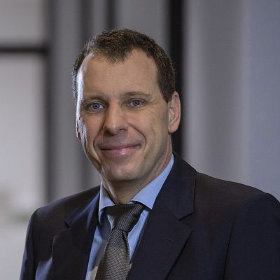 Sascha Buchner - Insolvenzanfechtung